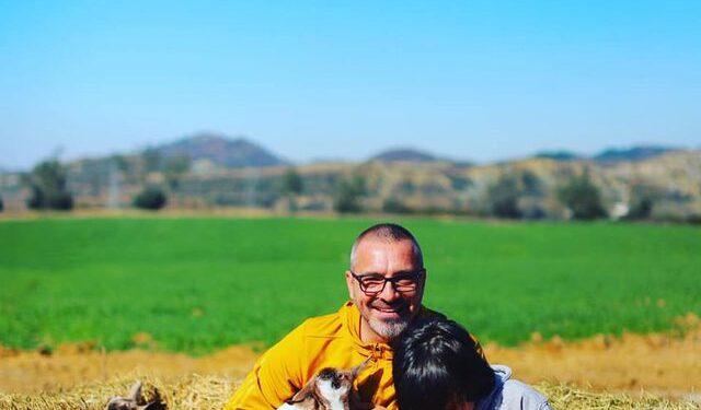 """Saimir Tahiri ka """"festë"""" sot: Publikon foton e ëmbël me të birin në ditën e tij speciale!"""